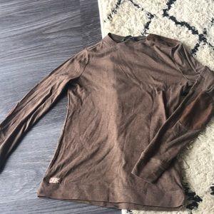 Ralph Lauren Long Sleeve women's small